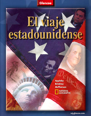 The American Journey, Spanish Student Edition - McGraw-Hill