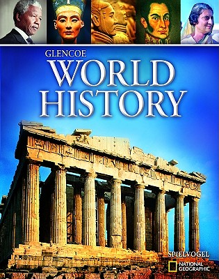 Glencoe World History - Spielvogel, Jackson J, PhD