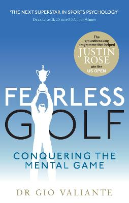 Fearless Golf - Valiante, Gio
