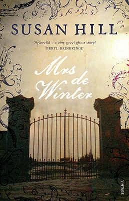 Mrs. de Winter - Hill, Susan