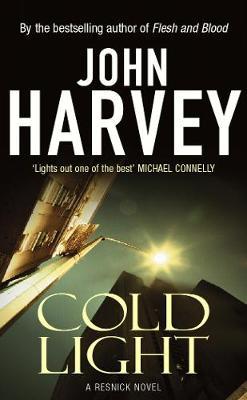 Cold Light - Harvey, John