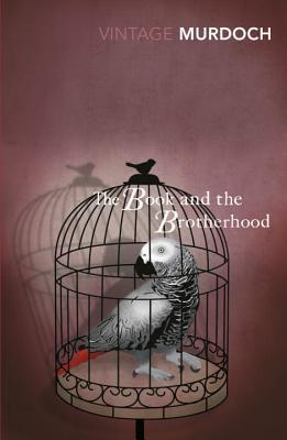 The Book and the Brotherhood - Murdoch, and Murdoch, Iris