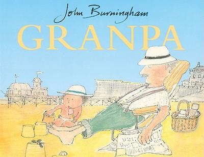 Granpa - Burningham, John