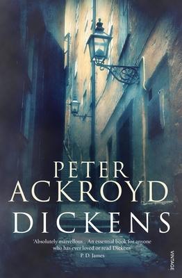 Dickens (Abridged) - Ackroyd, Peter