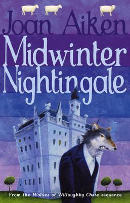 Midwinter Nightingale - Aiken, Joan