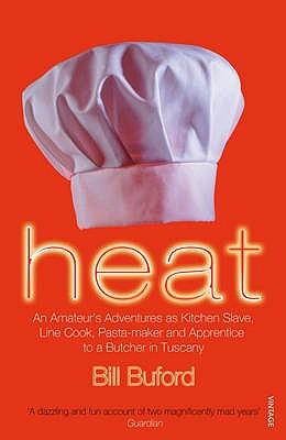 Heat - Buford, Bill
