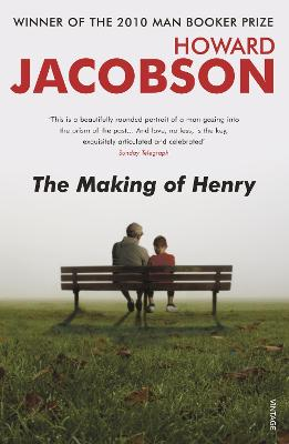 The Making of Henry - Jacobson, Howard