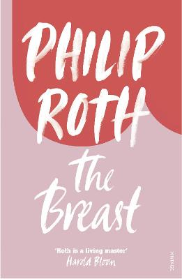 The Breast - Roth, Philip