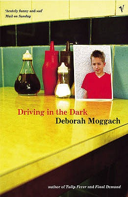 Driving in the Dark - Moggach, Deborah