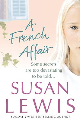 A French Affair - Lewis, Susan