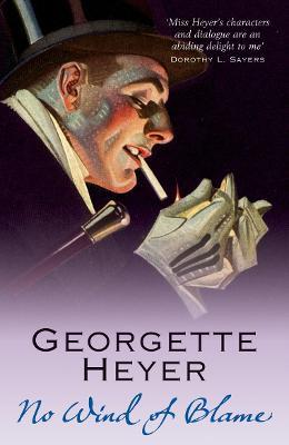 No Wind of Blame - Heyer, Georgette