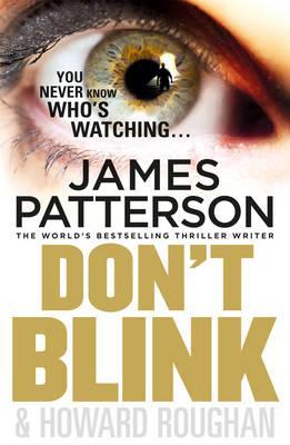 Don't Blink - Patterson, James