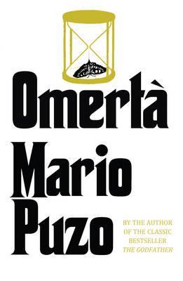 Omerta - Puzo, Mario