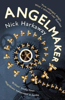 Angelmaker - Harkaway, Nick