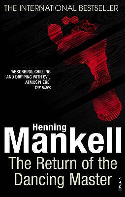 The Return of the Dancing Master - Mankell, Henning