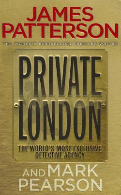 Private London - Patterson, James
