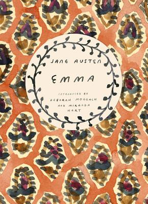 Emma - Austen, Jane, and Motion, Andrew, Sir (Introduction by)