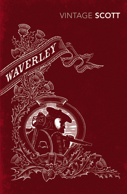 Waverley - Scott, Walter, Sir