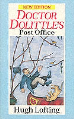 Doctor Dolittle's Post Office -