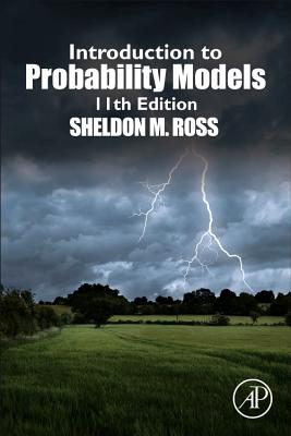 Introduction to Probability Models - Ross, Sheldon M