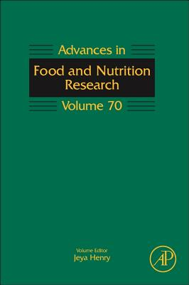 Advances in Food and Nutrition Research - Taylor, Steve (Editor)