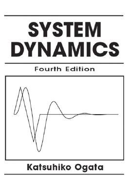 System Dynamics - Ogata, Katsuhiko