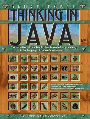 Thinking in Java - Eckel, Bruce