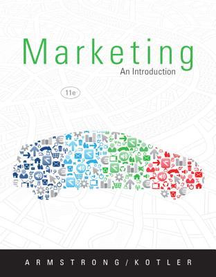 Marketing - Armstrong, Gary, and Kotler, Philip