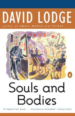 Souls & Bodies - Lodge, David