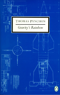 Gravity's Rainbow - Pynchon, Thomas