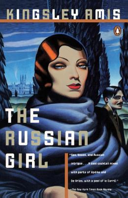 The Russian Girl - Amis, Kingsley