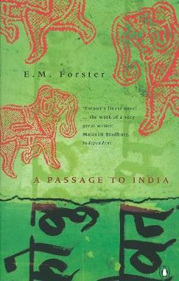 Passage to India - Forster, E M