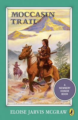 Moccasin Trail - McGraw, Eloise