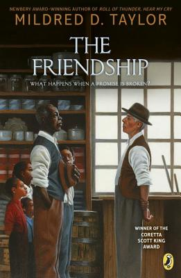 The Friendship - Taylor, Mildred D
