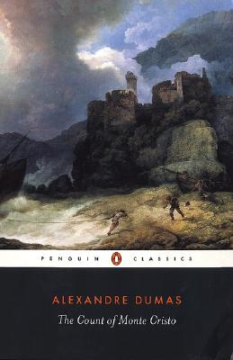 The Count of Monte Cristo - Dumas, Alexandre, and Buss, Robin (Translated by)