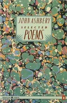 Selected Poems - Ashbery, John