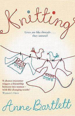 Knitting - Bartlett, Anne