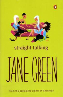Straight Talking - Green, Jane
