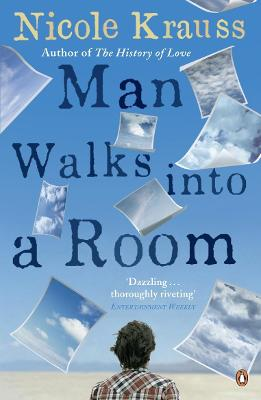 Man Walks into a Room - Krauss, Nicole