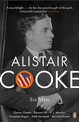 Six Men - Cooke, Alistair