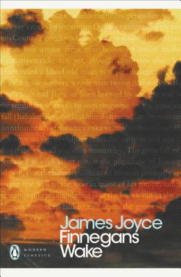 Finnegans Wake - Joyce, James, and Deane, Seamus (Introduction by)