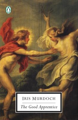 The Good Apprentice - Murdoch, Iris