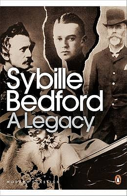 A Legacy - Bedford, Sybille