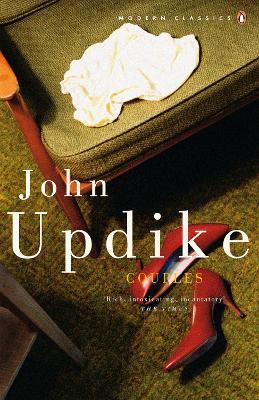 Couples - Updike, John