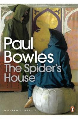 The Spider's House - Bowles, Paul
