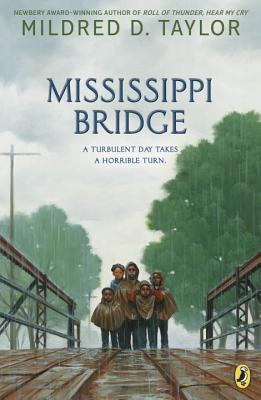 Mississippi Bridge - Taylor, Mildred D