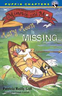 Mary Moon Is Missing - Giff, Patricia Reilly
