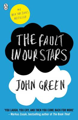 The Fault in Our Stars - Green, John
