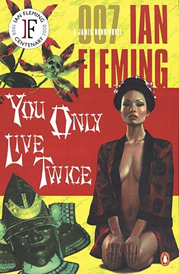You Only Live Twice - Fleming, Ian