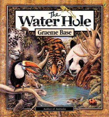 The Water Hole - Base, Graeme